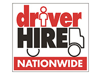 Driver Hire Nationwide